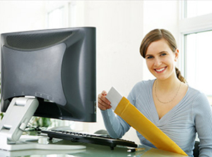 Secure and Rapid Delivery of Documents