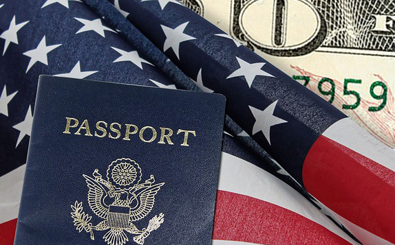 Passport Fees will increase in April 2018