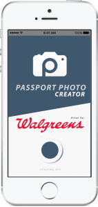 passport photo creator app